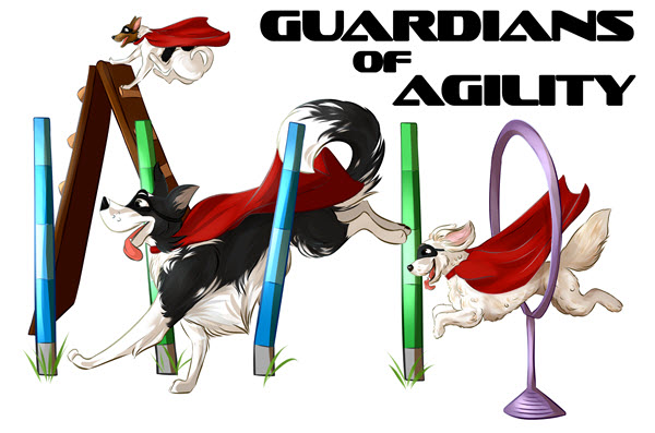 Guardians of Agility